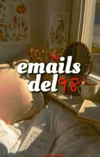 Emails del 98' - OS Larry Stylinson by nuriajonas