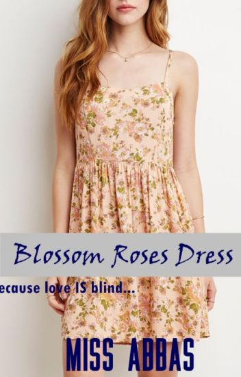 Blossom Rose's Dress
