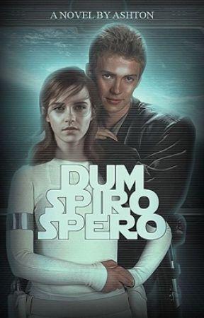 DUM SPIRO SPERO → ANAKIN SKYWALKER (c.s) by remuslupout