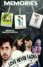 AvNeil:Love Never Fades by I-believe-in-destiny