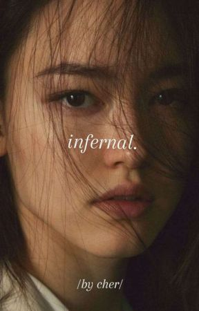 infernal | ongoing by figureheads