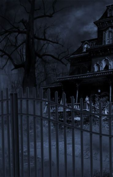 Beware of The Haunted House
