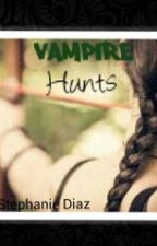 Vampire Hunts by Stephanie_Diaz