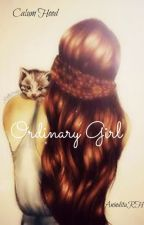 Ordinary Girl ¤ Calum Hood by AninditaRH