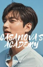 Casanova's Academy by Gee_Deen2726