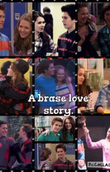 A brase love story.