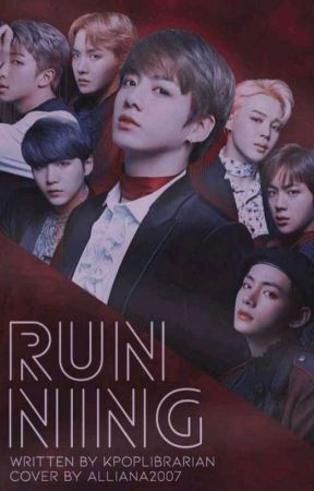 Running • Jungkook by KpopLibrarian