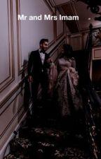 AdiZa: Mr and Mrs imam  by bubbleybunnies