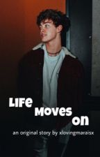 Life Moves On • Zach Herron by xlovingherronx