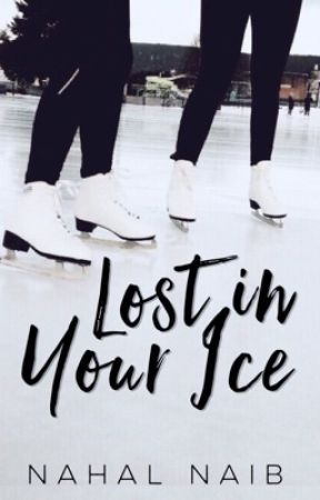 Lost in Your Ice | On Hold by KrazyKupKake1234