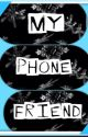 My Phone Friend (Jelsa) by the_snow_queen__