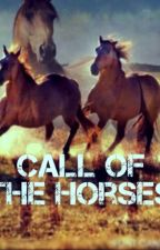 Call of the Horses by Claire909