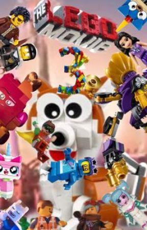 The Lego Movie 3 Prologue Wattpad