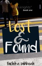 Lost & Found by Ruch_29