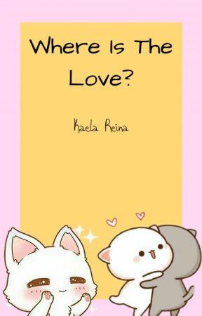 Where Is The Love by -sxnshinekaela