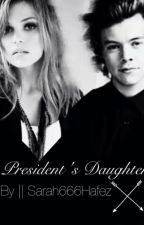 ابنه الرئيس | President's daughter by sarah666hafez