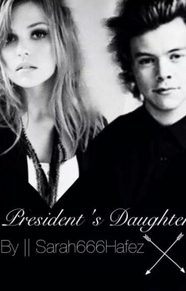 ابنه الرئيس   President's daughter