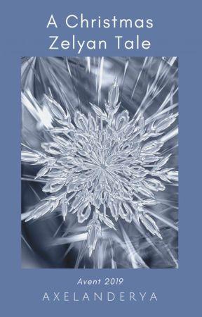 A Christmas Zelyan Tale by Axelanderya