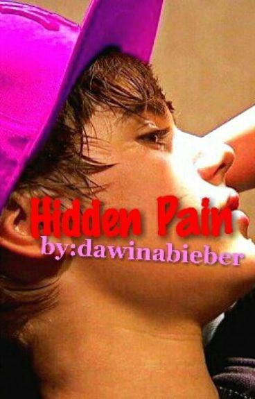 Hidden Pain (BoyxBoy-Jastin)