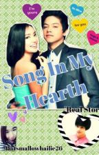 Song in My Hearth (KATHNIEL) by Marshmallow26hailie