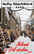 Advent a Pál utcában by Selly_Blackbird