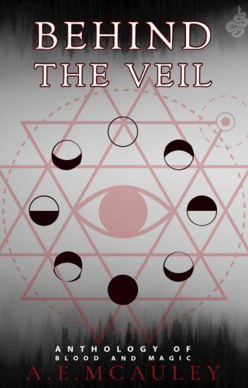 Behind the Veil (Anthology)