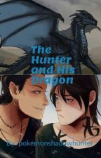 The Hunter and His Dragon by pokemonshadowhunter