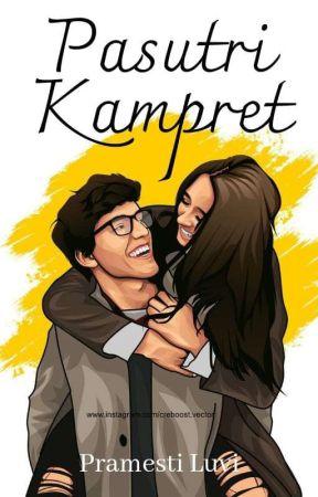 PASUTRI KAMPRET (Finish) by Itsluvi_