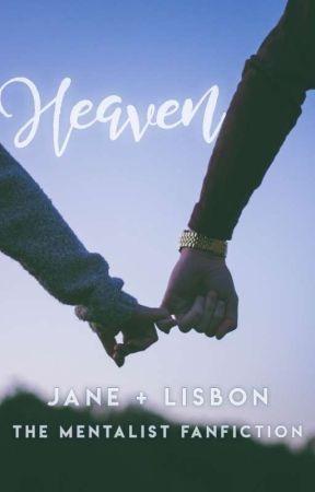Heaven (A Mentalist Fanfiction)✔ by -midnightmagic-