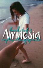 Amnesia • Darren Espanto (BOOK 1) ▶EDITING◁ by captivatingespanto