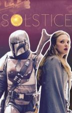 Solstice ~ The Mandalorian by Writing_not_writer
