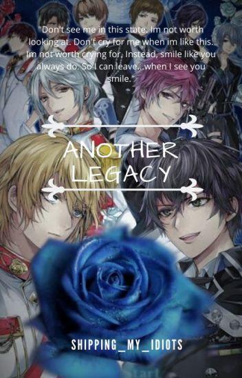 Another Legacy [Ikemen Revolution Story]