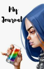 My Journal by Meaka2019