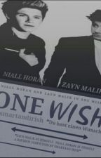 » One wish « • Ziall Horlik AU • (weiter gehts wenn RRML fertig ist) by ziallsbandana