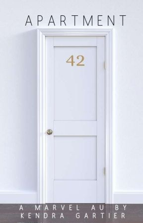 Apartment 42 by fanfics_she_wrote
