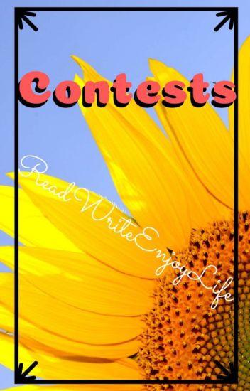 Contest Book