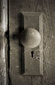 Door Knobs by brycekopf