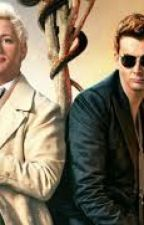 Just Another Good Omens FanFic by LittleMinion753