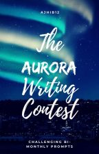 TheAuroraWritingContest by TheAuroraSeries
