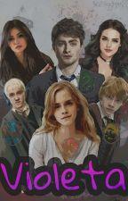 Violeta (Harmione, Drony, Thaliper) by SadJigglypuff