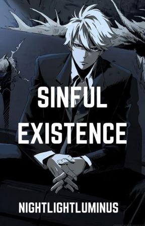 Sinful Existence: Illusory World (Book 1) by NightLightLuminus