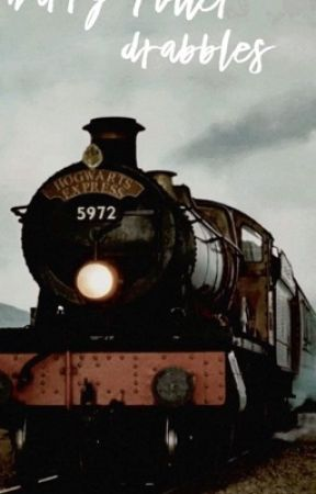 Harry Potter by thegirlwhowritesfics