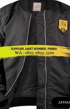 Grosir Jual Jaket Bomber Madiun, ✅ HP/WA: +62 823-3839-5500, by produsendistributor