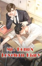 Mr. Rong's Lovelorn Diary by FlyingLines