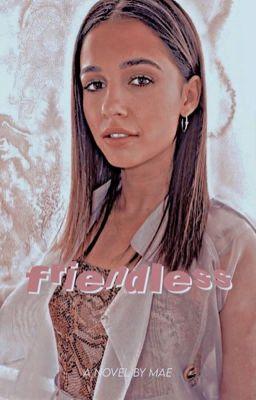Friendless » Fred Weasley