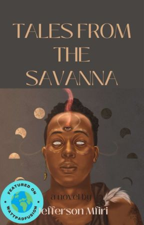 Tales from the Savannah by jxfferson