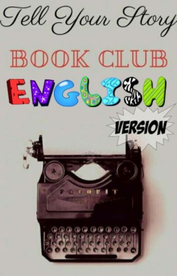 Book Club - for stories in English