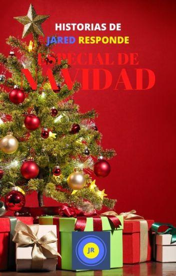 Historias de Jared Responde: Especial de Navidad