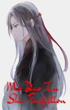MDZS: Despite All Else by CodaRitsu