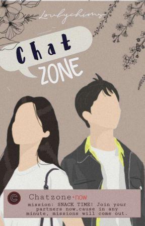 Chat Zone by Lovlychims
